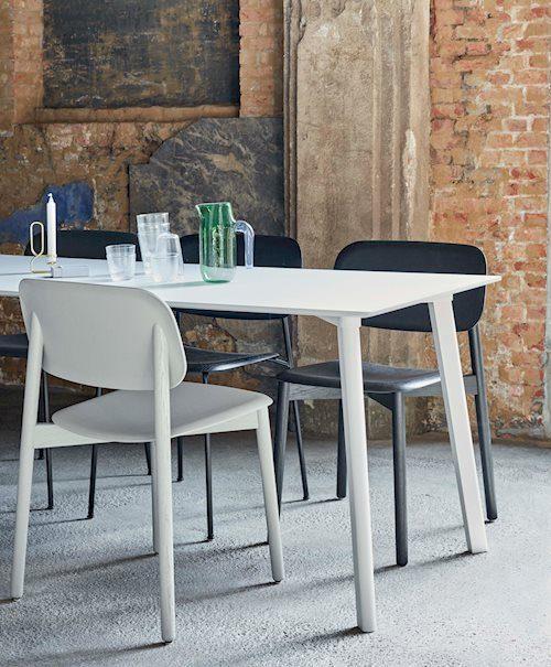 Hay collectie meubelen chair table 02
