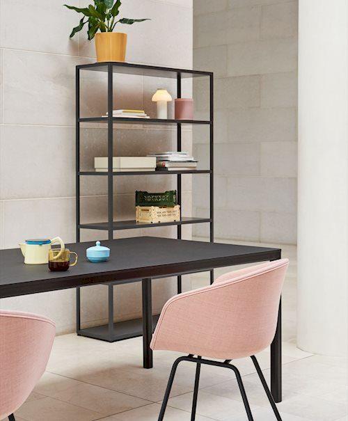 Hay collectie meubelen chair table 03