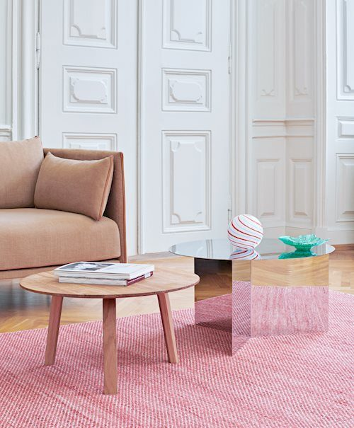 Hay collectie meubelen coffee table 7
