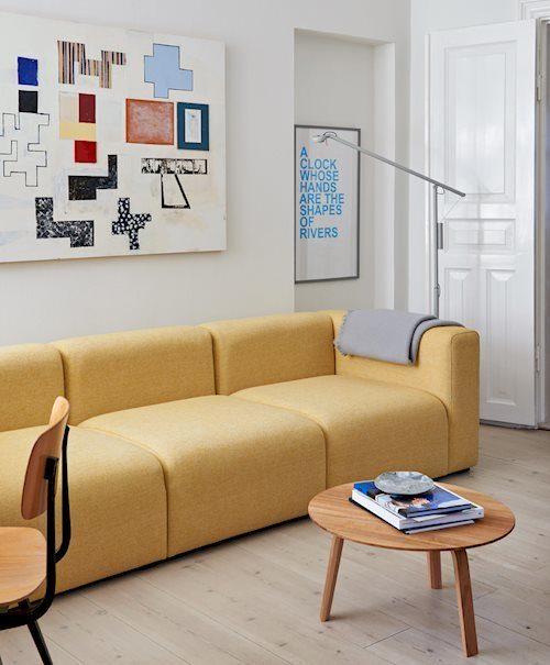 Hay collectie meubelen sofa hoekbanken 02