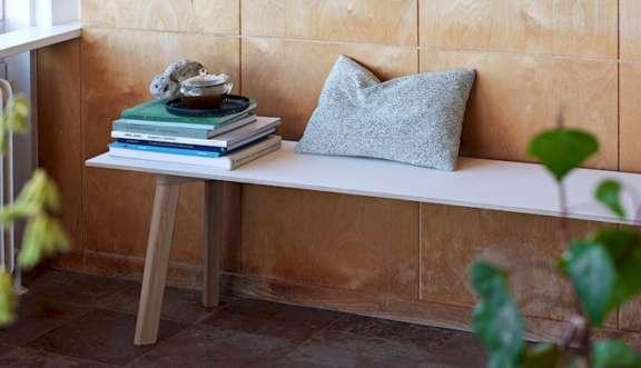 Hay collectie meubelen garderobe 02