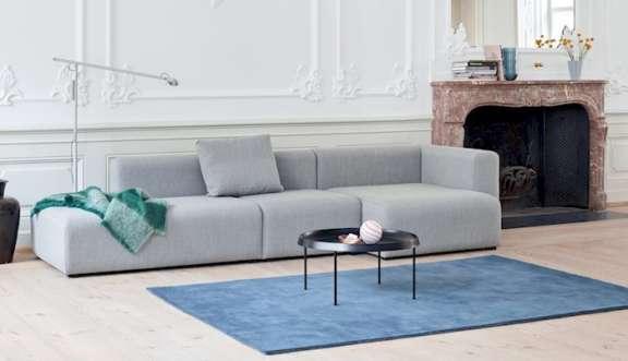 Hay collectie meubelen sofa hoekbanken 01