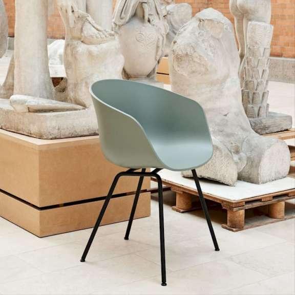 Hay collectie meubelen chair table 08