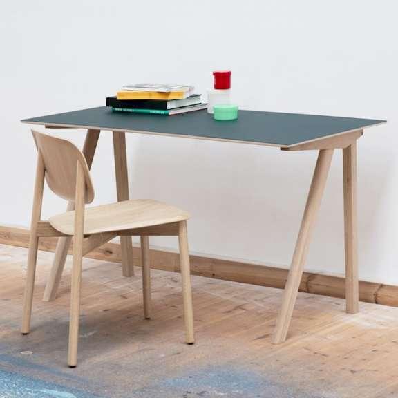 Hay collectie meubelen eettafel table 03