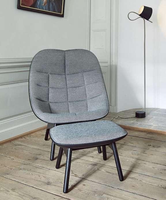 Hay collectie meubelen chair fauteuil 03