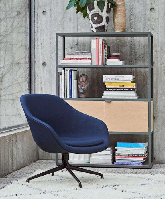 Hay collectie meubelen chair fauteuil 04