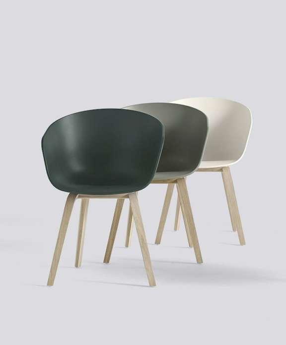 Hay collectie meubelen chair table 10 AAC
