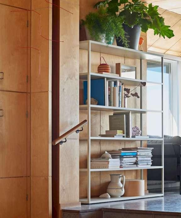 Hay collectie meubelen kast 01