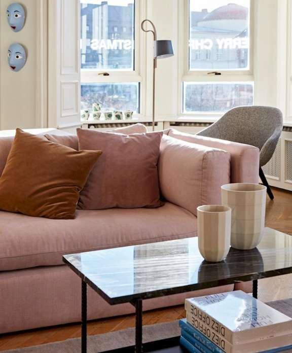 Hay collectie meubelen sofa hoekbanken 06