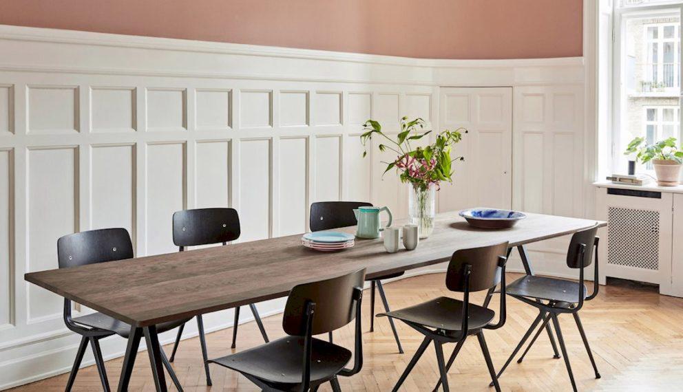 Hay collectie meubelen chair table 01