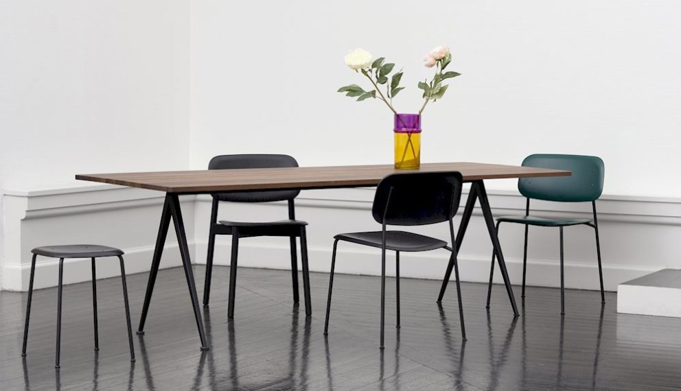 Hay collectie meubelen chair table 07