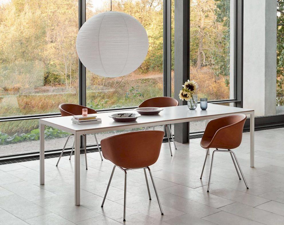 Hay collectie meubelen chair table 04