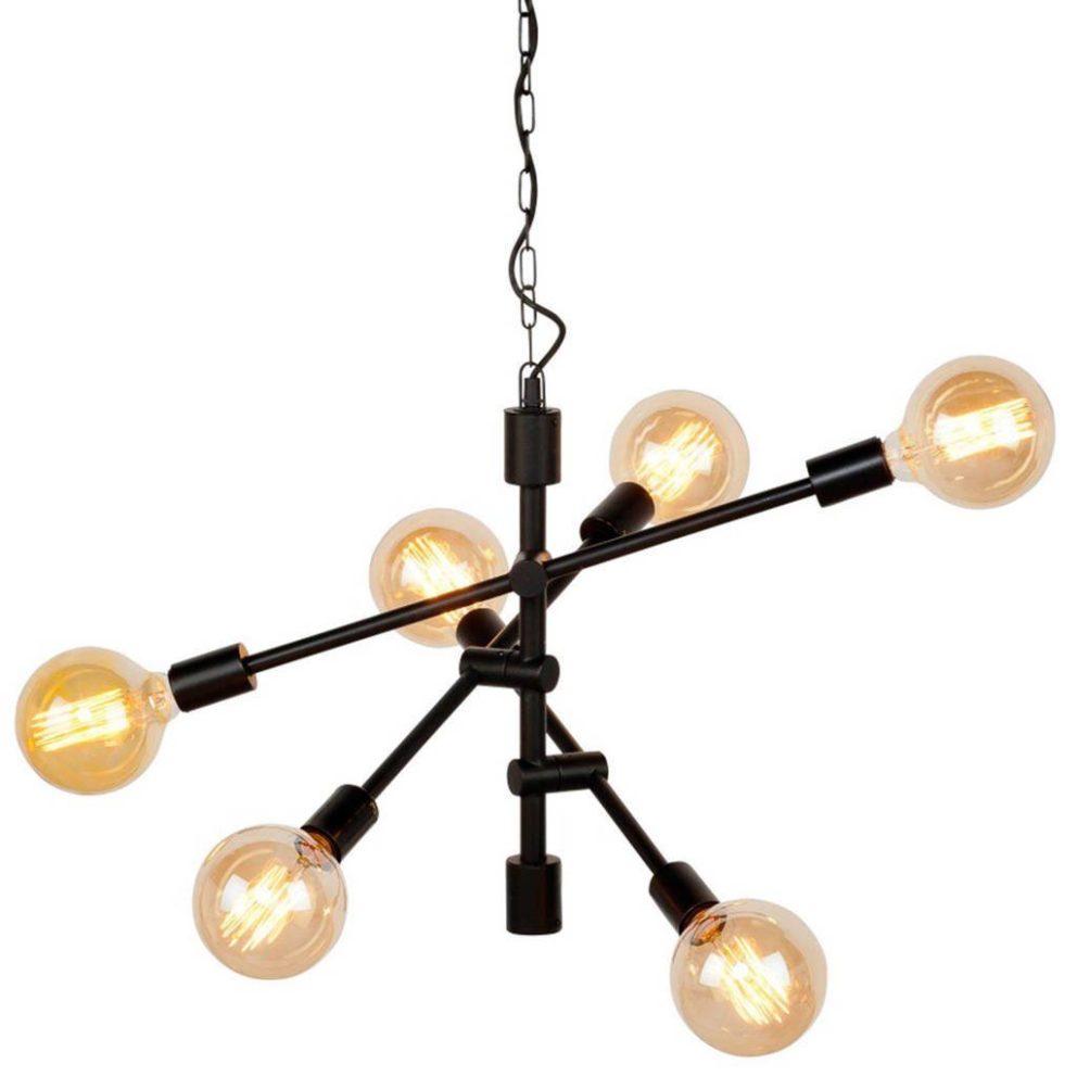 Its about romi hanglamp nashville zwart