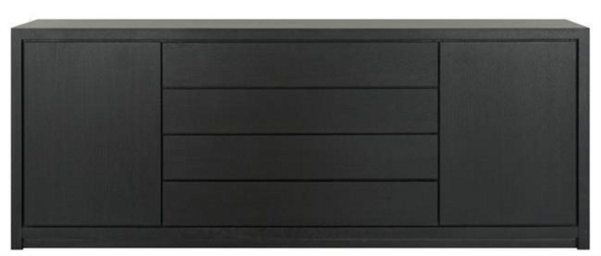 Keijser en co kasten maatwerk dressoir unit 04