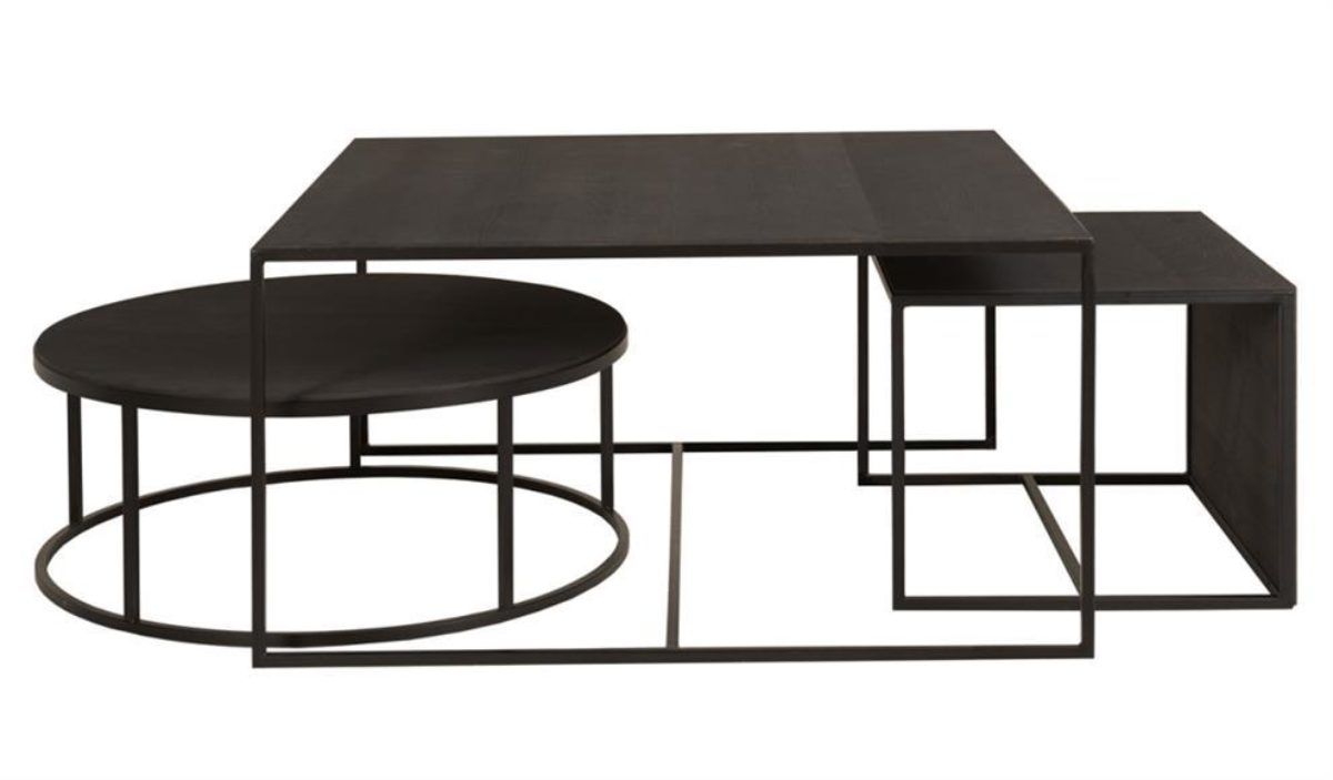 Keijser en co table salontafel fragile 01