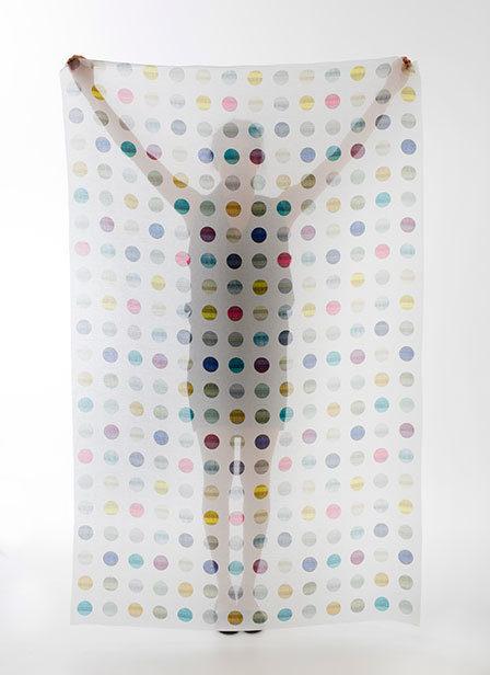 Kendix gordijnen in between vitrage stoffen collectie globe small sfeer