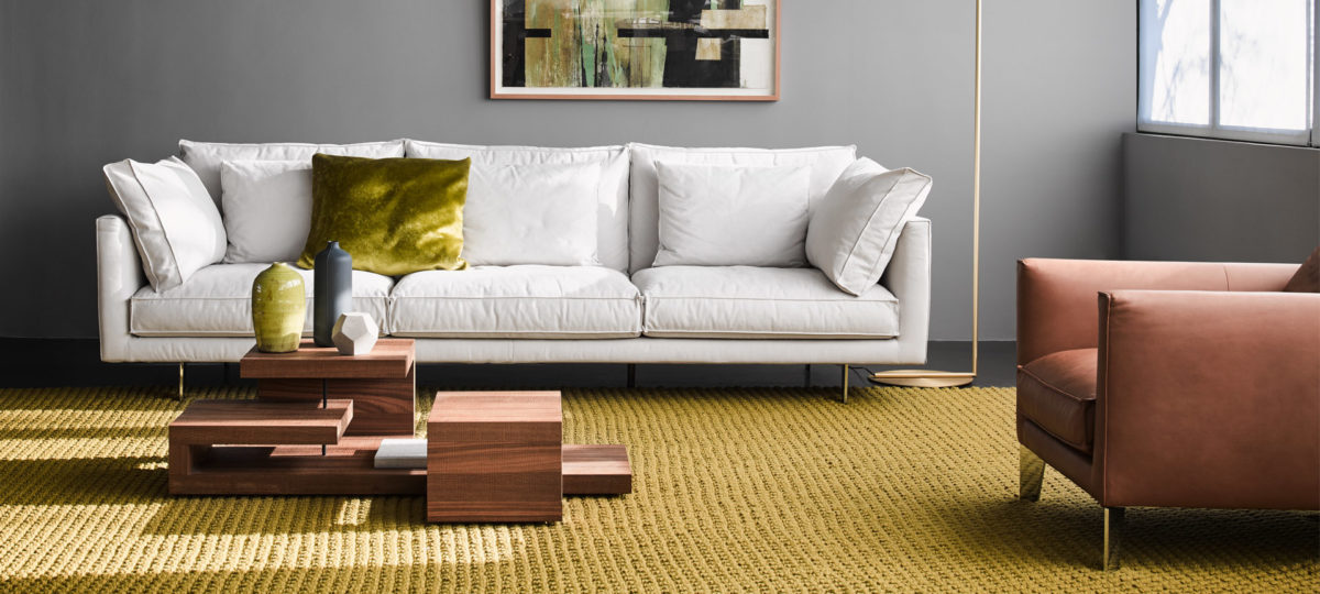 Linteloo sofa metropolitan