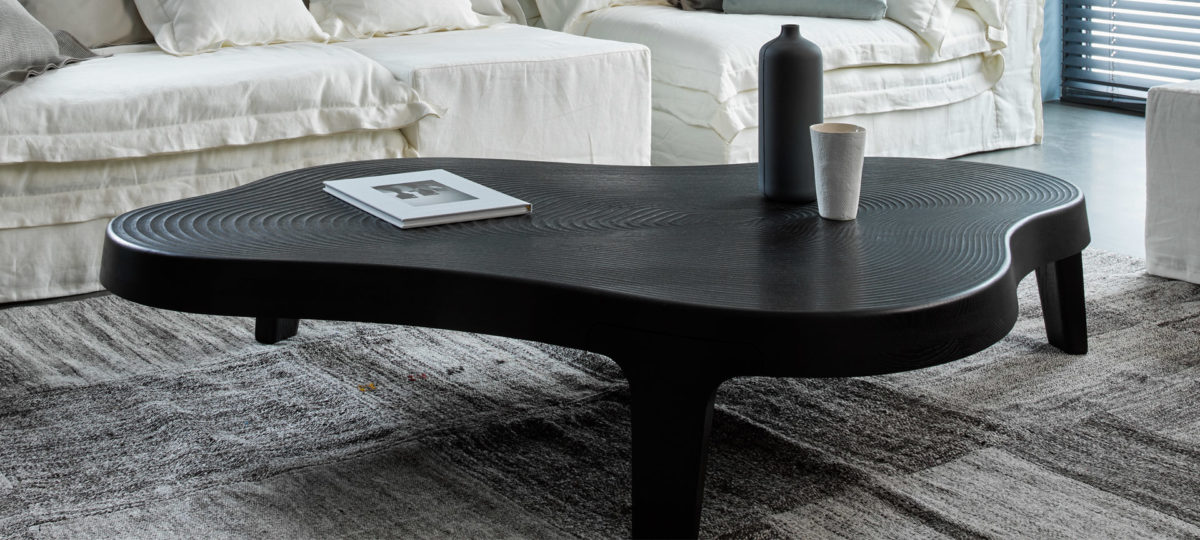 Isola coffeetable linteloo
