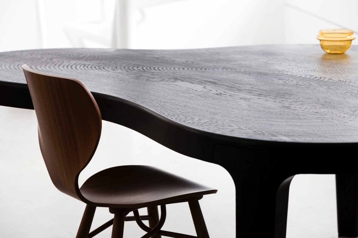 Linteloo Isola Dining table