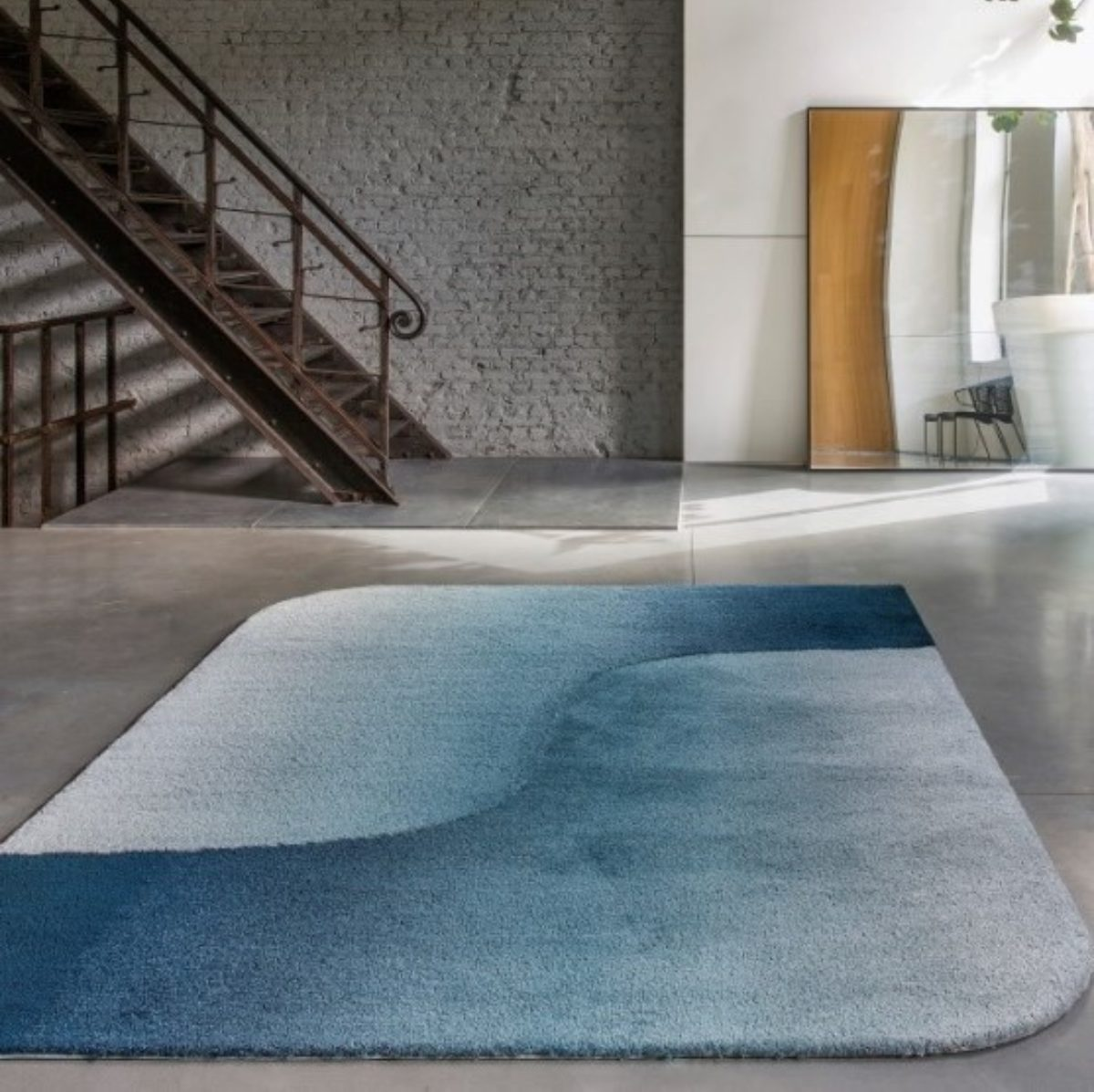 Millenerpoort karpet vloerkleed Infinity Corso