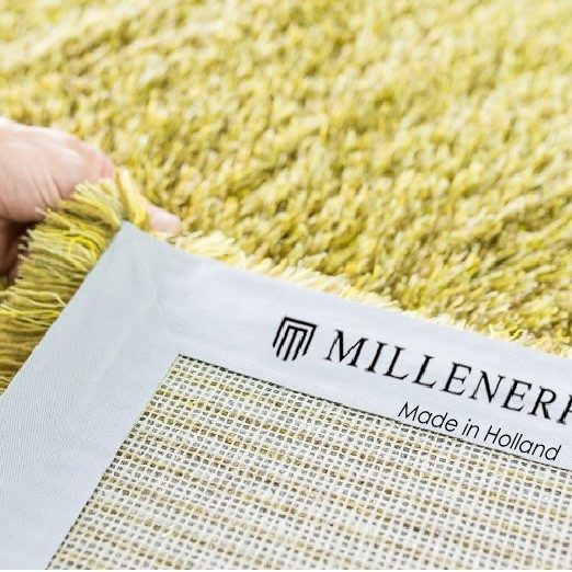 Millenerpoort karpet vloerkleed tapijt made in holland
