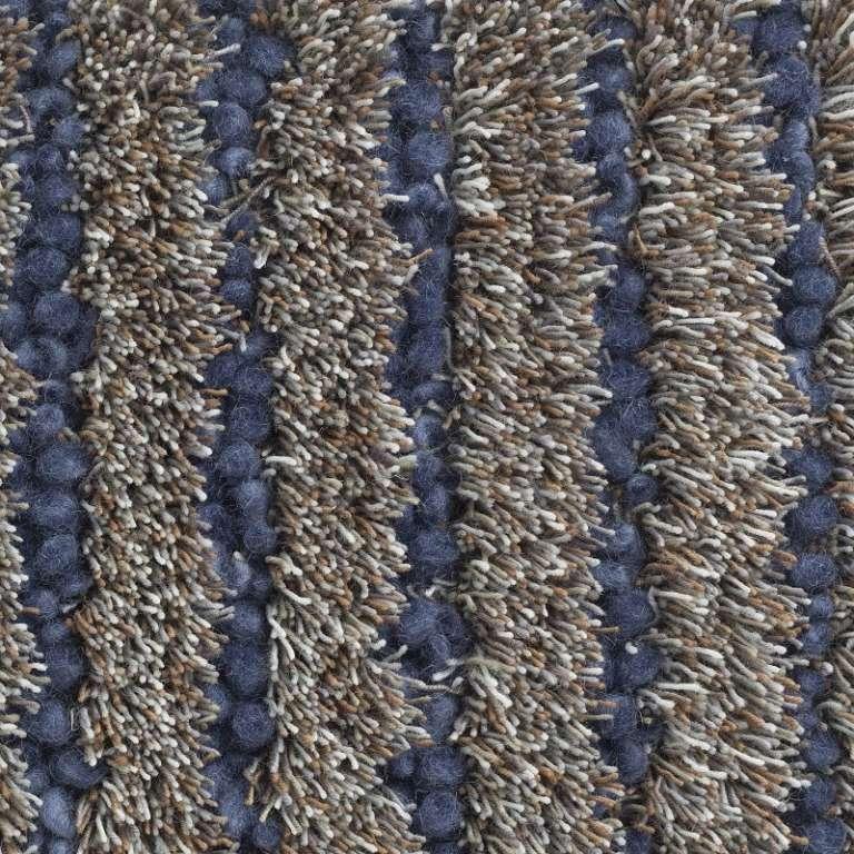Millenerpoort karpet vloerkleed doppio 17