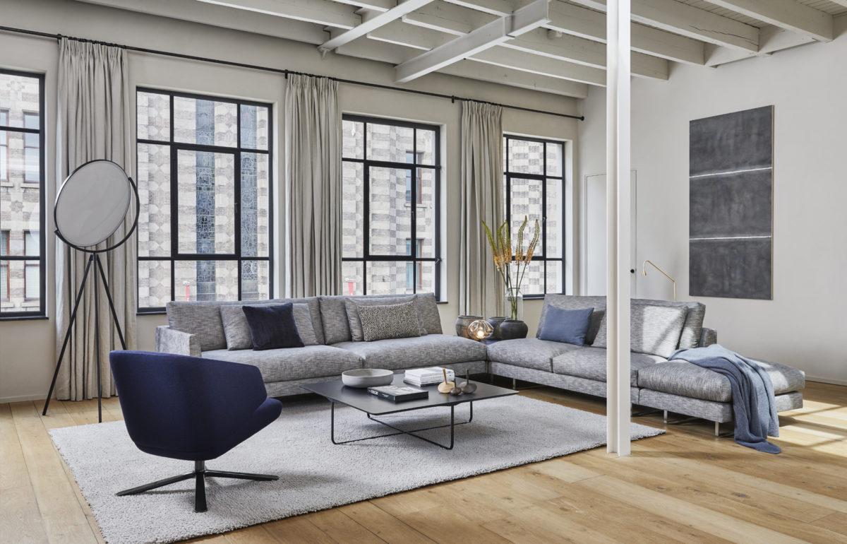 Montis sofa hoekbanken chairs fauteuil collectie Axel2 1