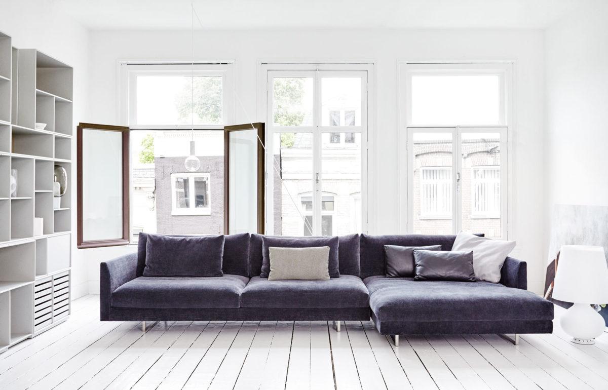 Montis sofa hoekbanken chairs fauteuil collectie Axel XL 3