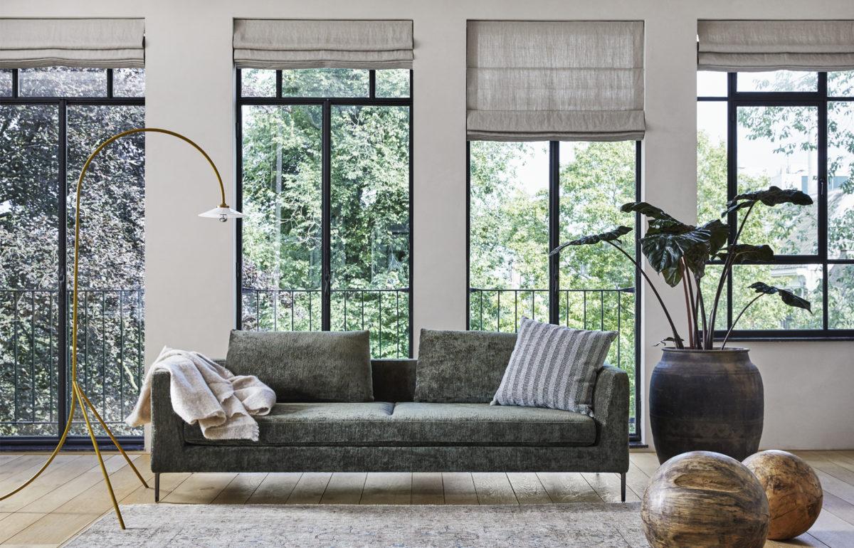 Montis sofa hoekbanken chairs fauteuil collectie Daley 3