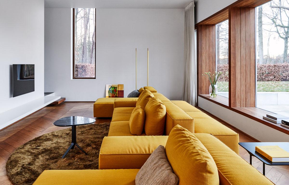Montis sofa hoekbanken chairs fauteuil collectie Domino 18 2