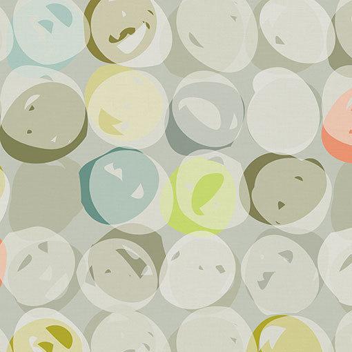 Ploeg gordijnen in between vitrage stoffen collectie 0104440090 dot 90 large