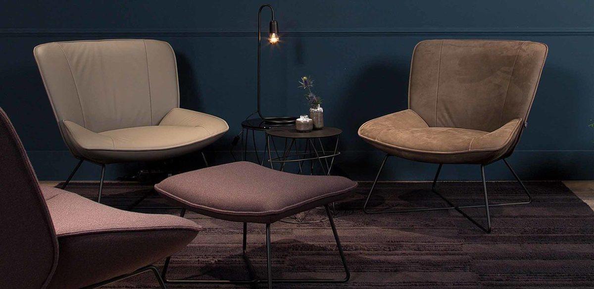 Rolf Benz chair relax fauteuil 383 01