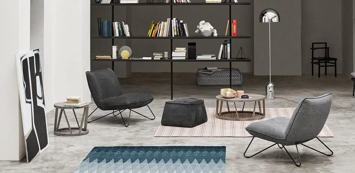 Rolf Benz chair relax fauteuil 394 01