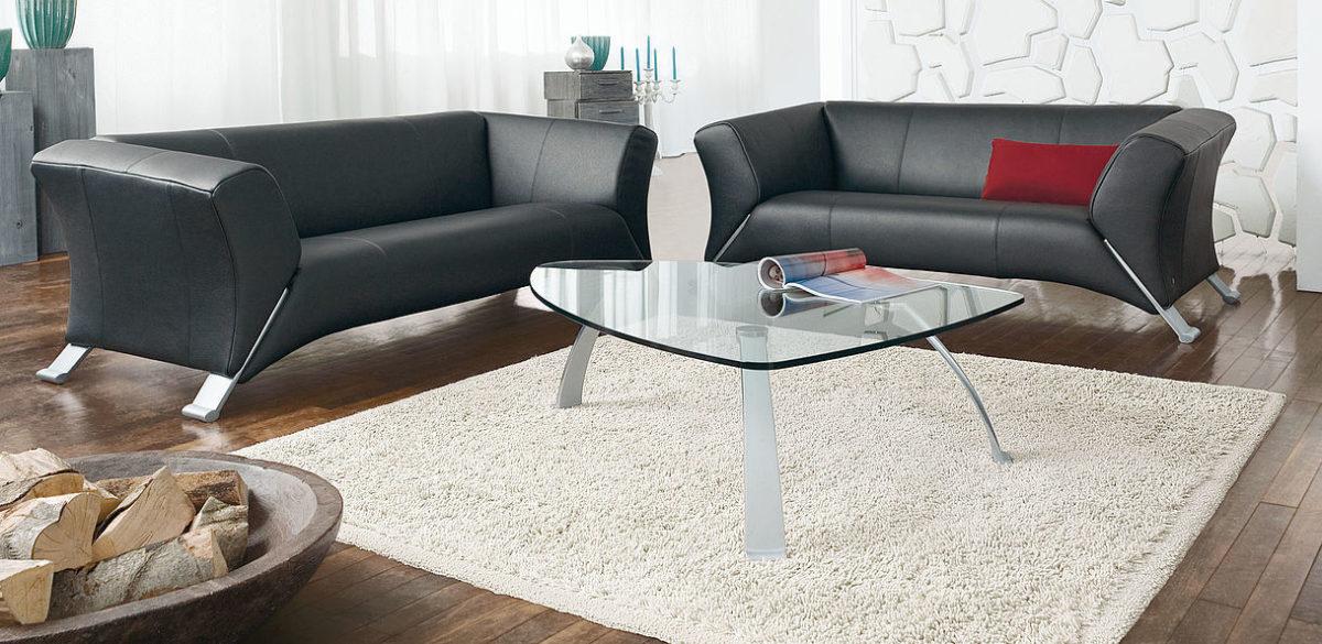 Rolf Benz sofa hoekbanken 322 01