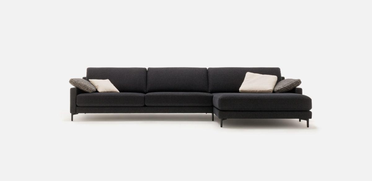 Rolf Benz sofa hoekbanken Ego 02