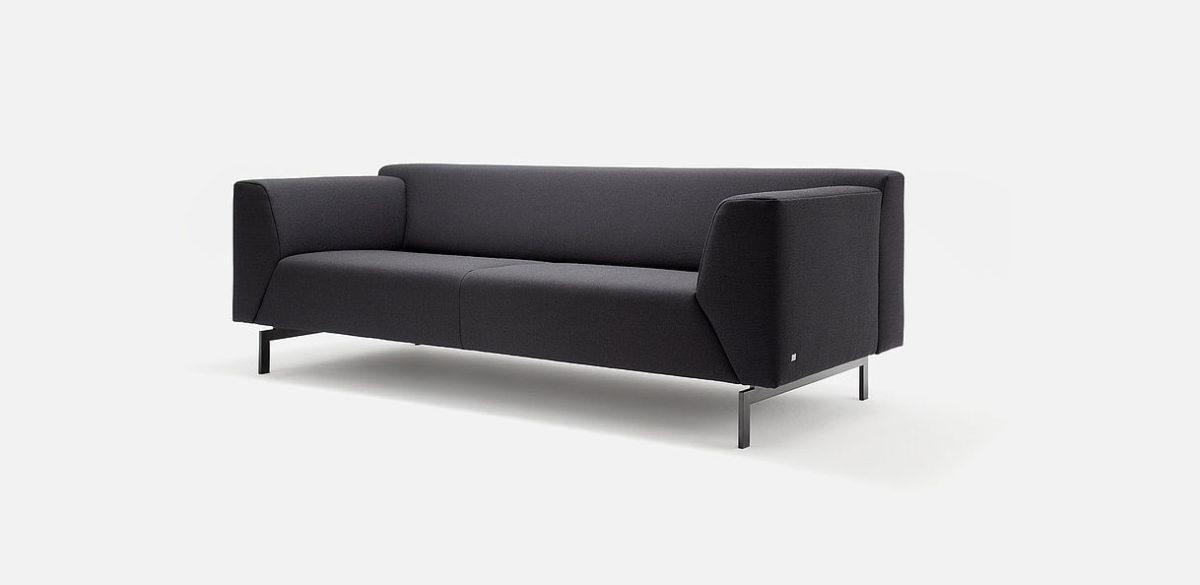 Rolf Benz sofa hoekbanken Linea 02