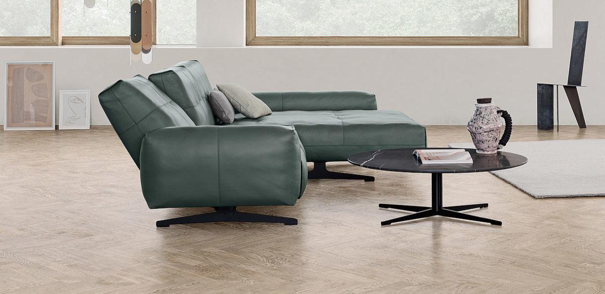 Rolf Benz sofa hoekbanken RB 50 03