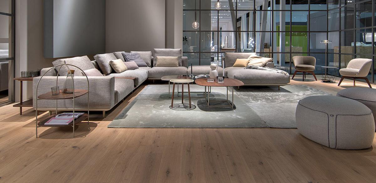 Rolf Benz sofa hoekbanken Volo 01