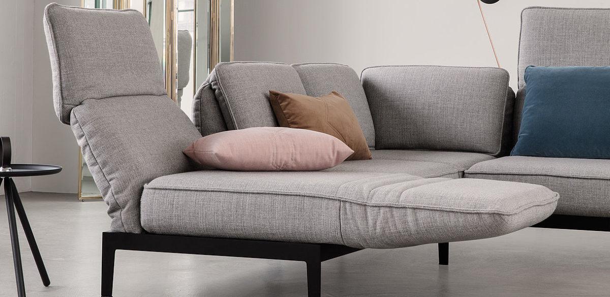 Rolf Benz sofa hoekbanken mera 01