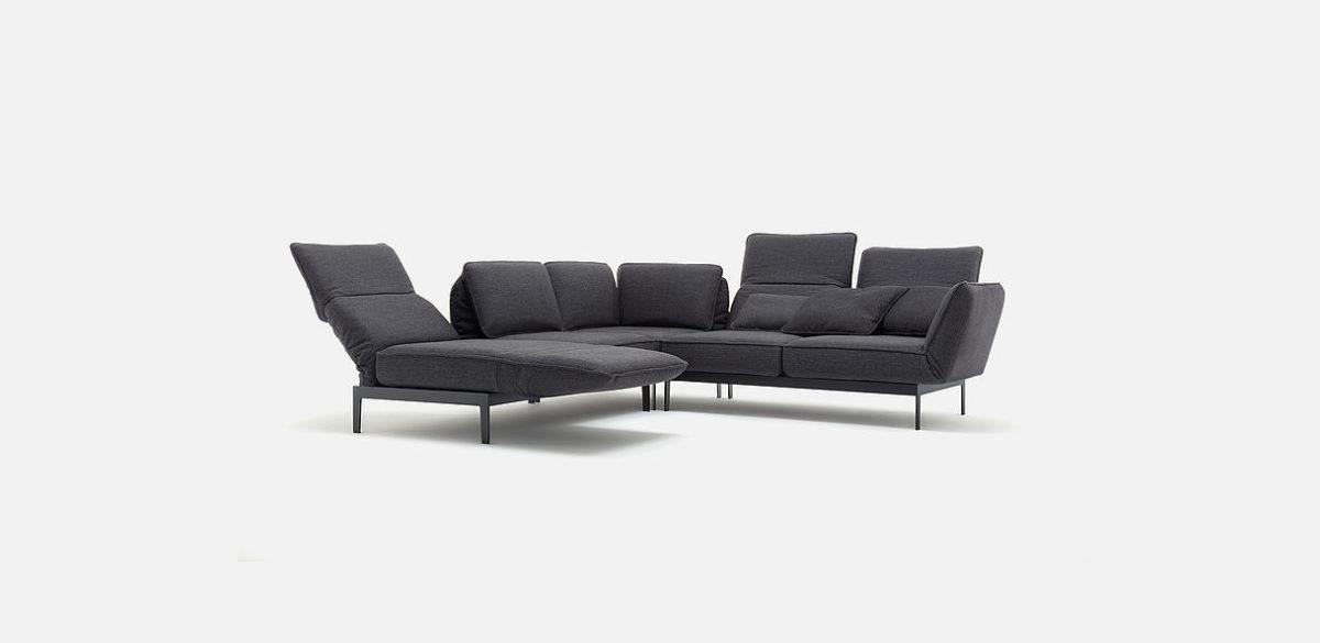 Rolf Benz sofa hoekbanken mera 03