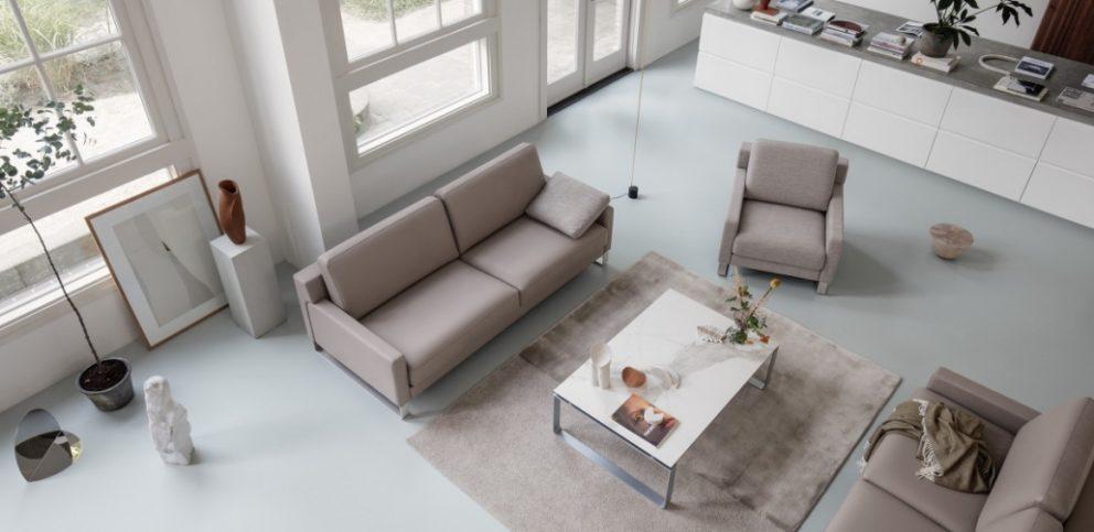 Rolf Benz sofa hoekbanken Ego 03jpg