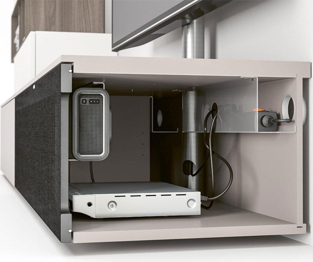 Next sonos soundbar tv meubel