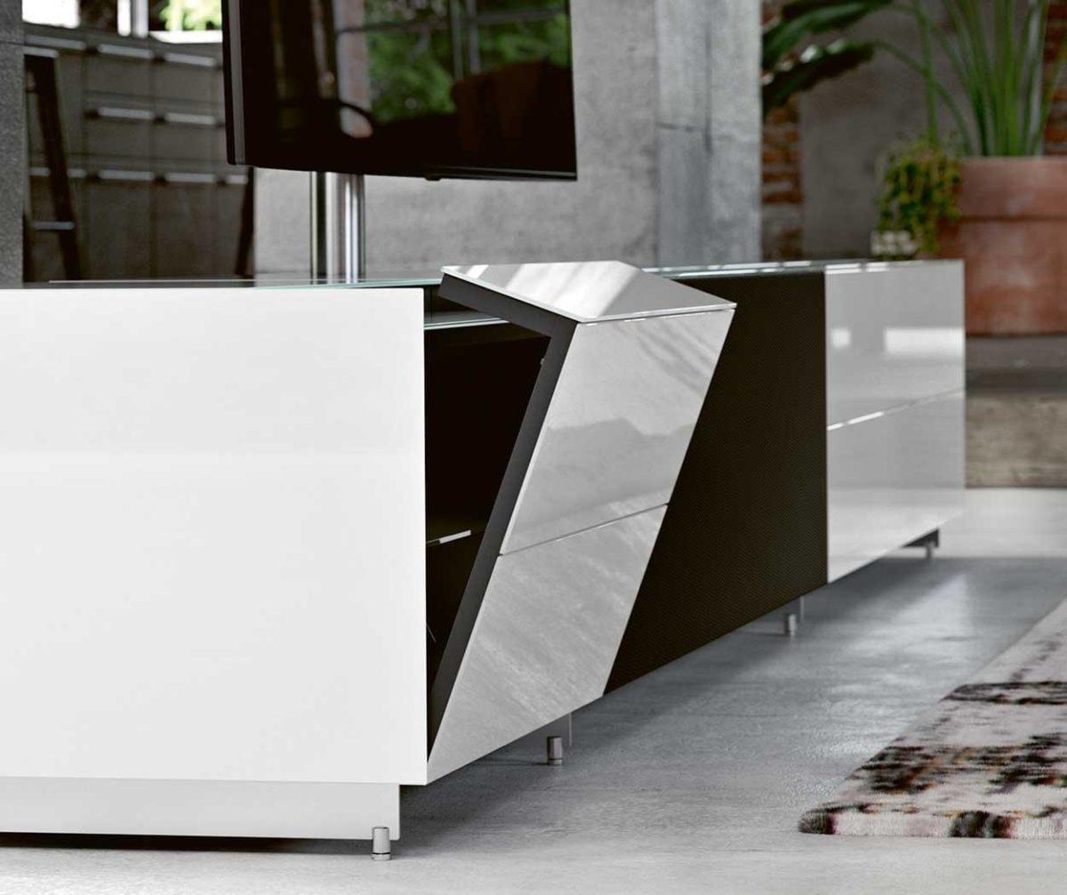 Spectral cocoon tv meubel design wonen amersfoort utrecht