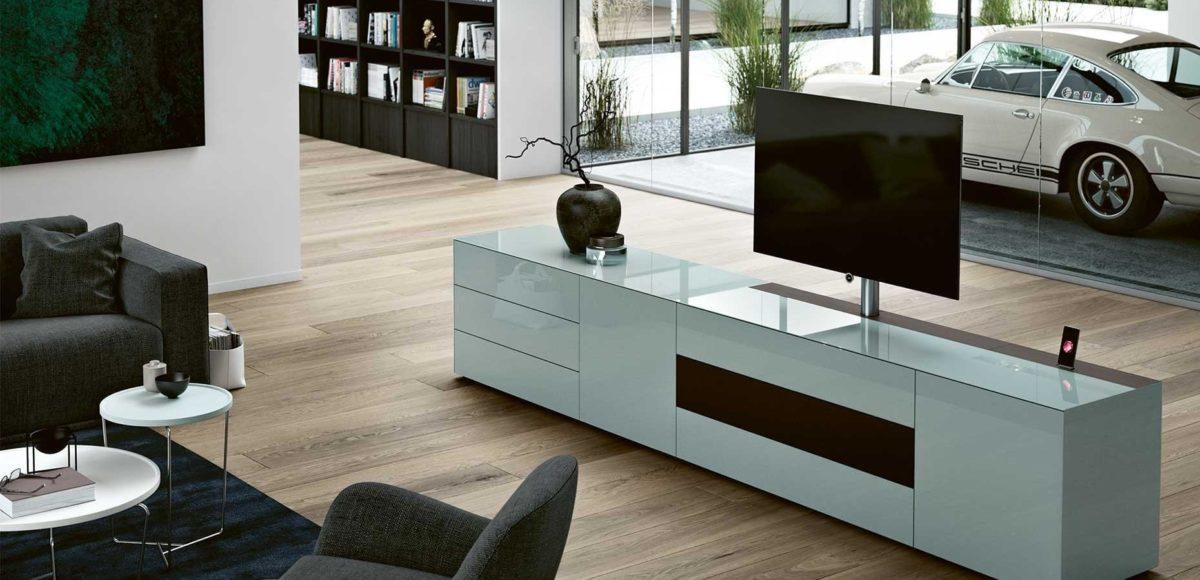 Spectral ameno tv kast dressoir op maat