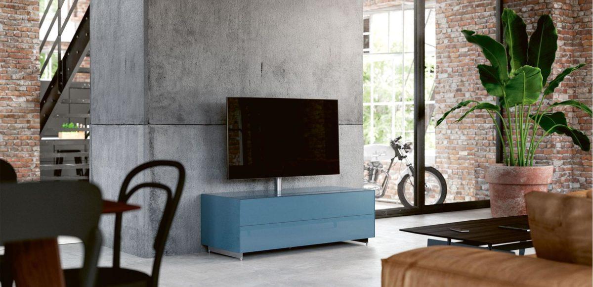 Spectral cocoon utrecht gelderland tv meubel
