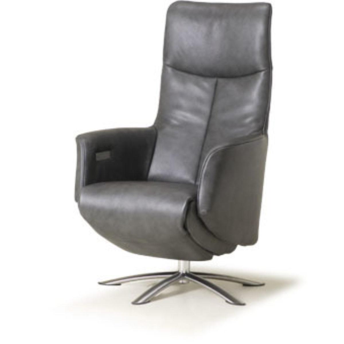 Twice toekomst relaxfauteuil chair collectie 2
