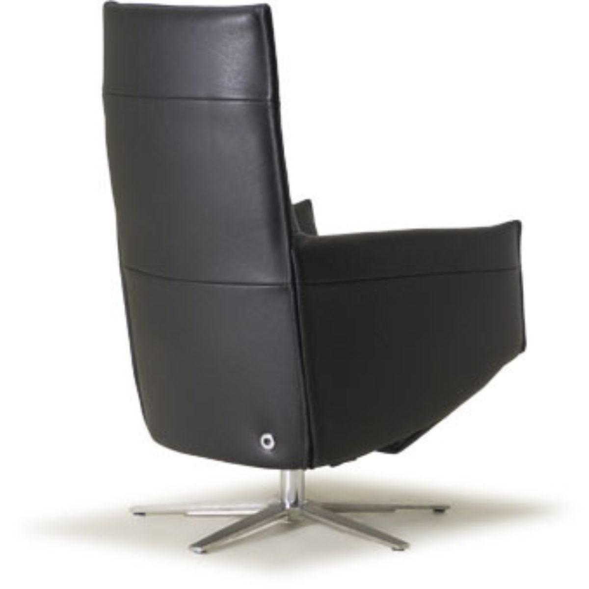 Twice toekomst relaxfauteuil chair collectie 3