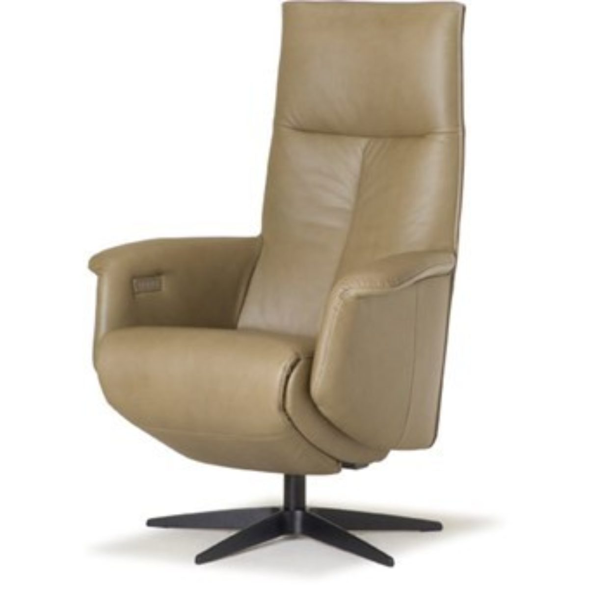 Twice toekomst relaxfauteuil chair collectie 6