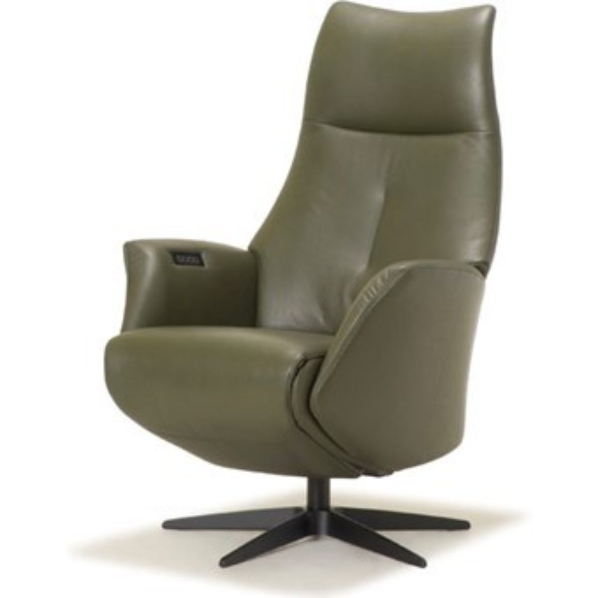 Twice toekomst relaxfauteuil chair collectie 8