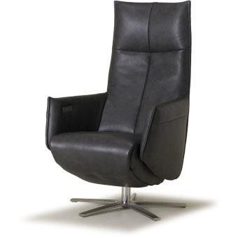 Twice toekomst relaxfauteuil chair collectie 1